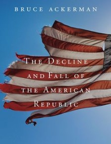 Cover for The Decline and Fall of the American Republic