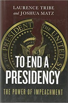 To End a (Republican) Presidency - Harvard Law Review
